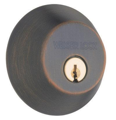 Weiser GD9371-SMT Venetian Bronze (11P)
