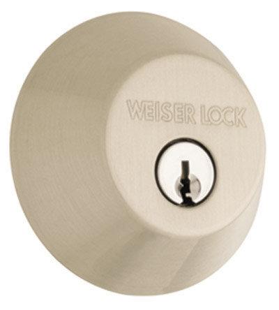 Weiser GD9471-15 Satin Nickel