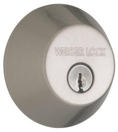Weiser GDC9471-15A Antique Nickel