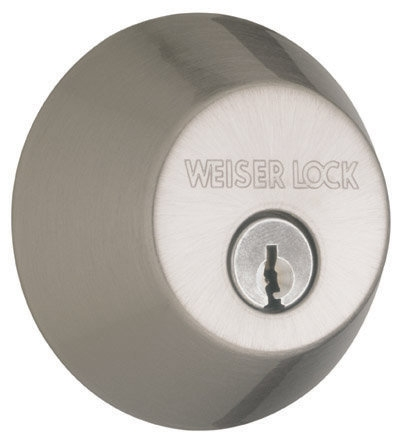 Weiser GD9371-SMT Antique Nickel (15A)