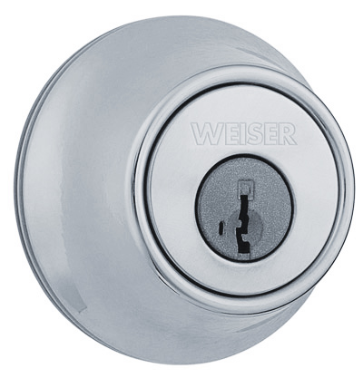 Weiser GDC9371 SMT Polished Chrome (26)