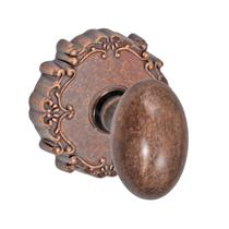 Fusion Bella Villa Collection Egg Door Knob
