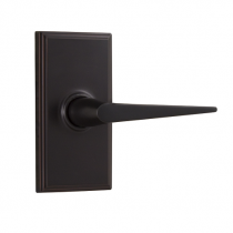 Weslock Elegance Collection Urbana Dummy Lever