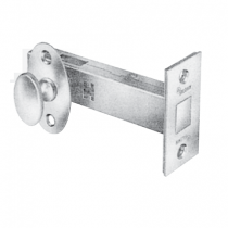Baldwin Estate 0414, 0419 Traditional Mortise Bolt
