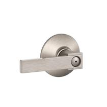 Schlage F40-NBK Northbrook Privacy Door Lever Set
