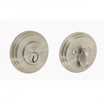 Fusion Stepped Deadbolt