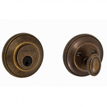 Fusion Cambridge Deadbolt
