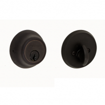Fusion Rock Ridge Deadbolt