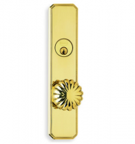 Omnia 11405 Mortise Lockset