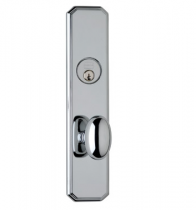 Omnia 11432 Mortise Lockset