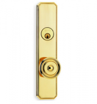 Omnia 11433 Mortise Lockset
