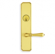 Omnia 11752 Mortise Lockset