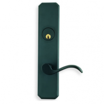 Omnia 11858 Mortise Lockset