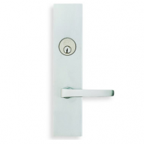 Omnia 12036 Mortise Lockset