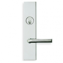 Omnia 12368 Mortise Lockset