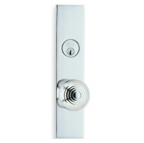 Omnia 12415 Mortise Lockset