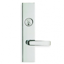 Omnia 12560 Mortise Lockset