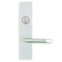 Omnia 12798 Mortise Lockset