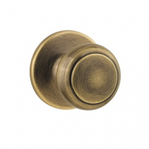Kwikset 200CV Cove Passage Knob Set