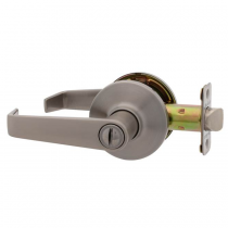 MaxGrade 200THA Thames Privacy Door Lever Set