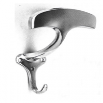 Omnia 208 Decorative Hook