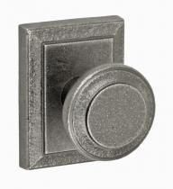 Fusion American Relic Chiseled Door Knob