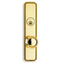 Omnia 24441 Mortise Lockset
