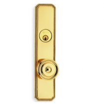 Omnia 25430 Mortise Lockset