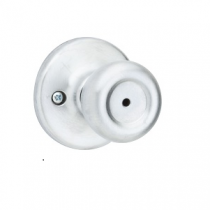 Kwikset 300T Tylo Privacy Door Knob Set