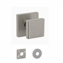 Fusion Contemporary Cast Stainless Steel 3050 Door Knob