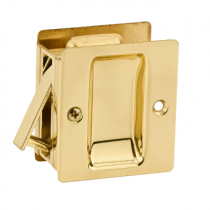 Kwikset Notch Passage Pocket Door Lock