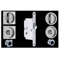 Omnia Sliding Door Lock