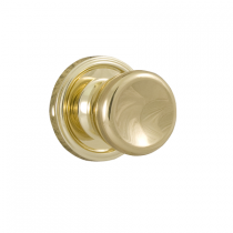 Weslock Essentials Collection Sonic Privacy Door Knob Set