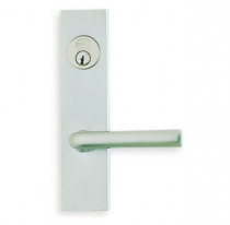 Omnia 4368 Mortise Lockset
