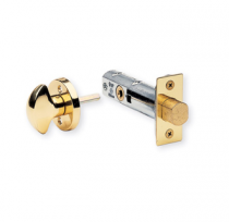 Omnia 455 One Sided Privacy Deadbolt