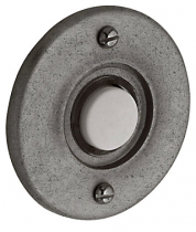 Baldwin 4851 Round Bell Button