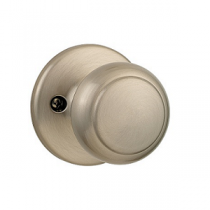 Kwikset 488CV Cove Single Dummy Door Knob