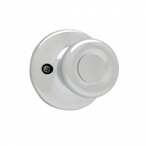Kwikset 488T Tylo Single Dummy Door Knob