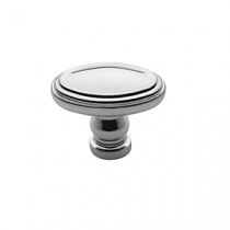Baldwin Decorative Oval Cabinet Knob (4915)
