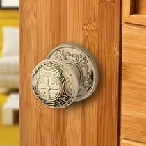 Baldwin Estate 5067 Door Knob Set