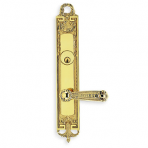 Omnia 54229 Mortise Lockset