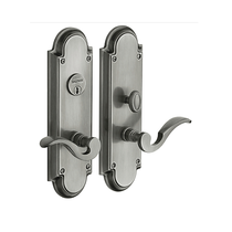 Baldwin Estate 6951 Stanford Mortise Entrance Set