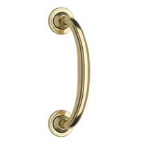 Omnia 711 Curved Door Pull