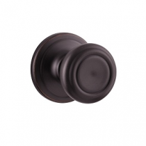 Kwikset Signature Series 720CN Cameron Passage Knob set