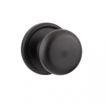 Kwikset Signature Series 720H Hancock Passage Knob set