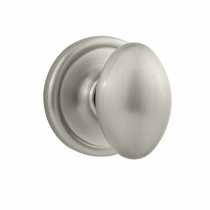 Kwikset Signature Series 720L Laurel Passage Knob set