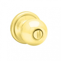 Kwikset Signature Series 730CA Circa Privacy Knob