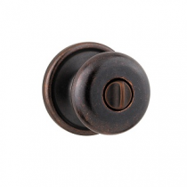Kwikset Signature Series 730H Hancock Privacy Knob