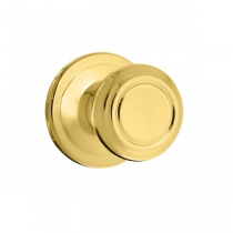 Kwikset Signature Series 788CN Cameron Single Dummy Knob