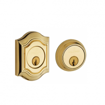 Baldwin Estate 8238 Bethpage Double Cylinder Deadbolt